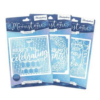 Moonstone Dies Occasions Cut-a-Card Multibuy