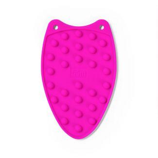 Prym Mini Iron Silicone Rest - Pink
