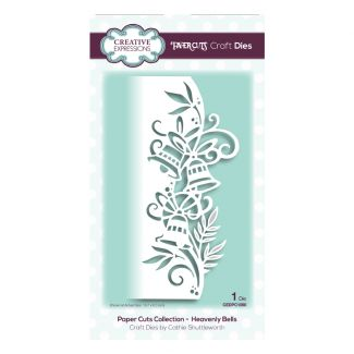 Paper Cuts Collection - Heavenly Bells Edger