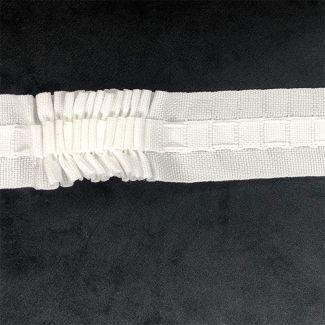 "Pencil Pleat Curtain Tape - 1"" (metre)"