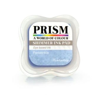 Shimmer Prism Ink Pads - Periwinkle