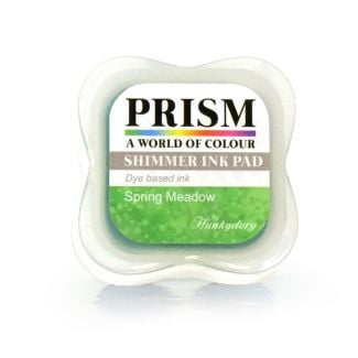 Shimmer Prism Ink Pads - Spring Meadow