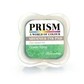Shimmer Prism Ink Pads - Ocean Spray