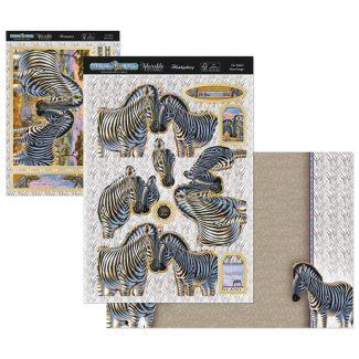 Perfect Planet Designer Deco-Large - On Safari