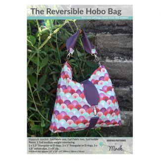 Reversible Hobo Bag Pattern