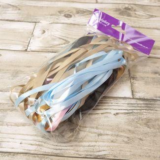Floral Elegance Ribbon Selection