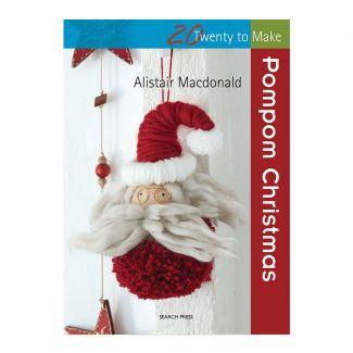 20 to Make - Pompom Christmas