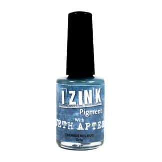 Izink Pigment by Seth Apter - Thundercloud