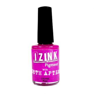 Izink Pigment by Seth Apter - Lychee