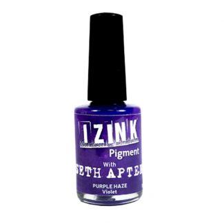 Izink Pigment by Seth Apter - Purple Haze