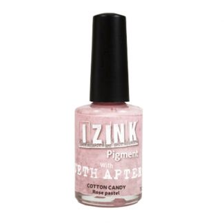 Izink Pigment by Seth Apter - Cotton Candy