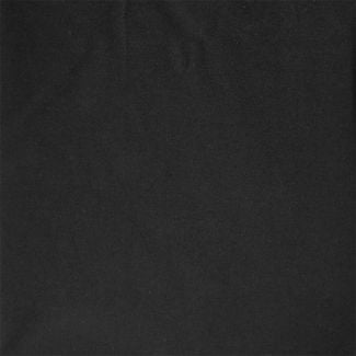 Spandex Jersey - Black (1 metre)