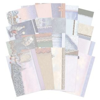 Winter Wonderland Luxury Card Inserts