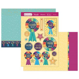 Clever You! Luxury Topper Set