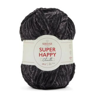 Super Happy Chenille - Grizzly