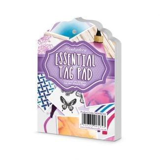 Essential Ink Me! Tag Pad