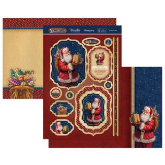 A Gift for You Luxury Topper Set