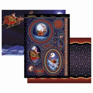 A Magical Journey Mirri Magic Topper Set