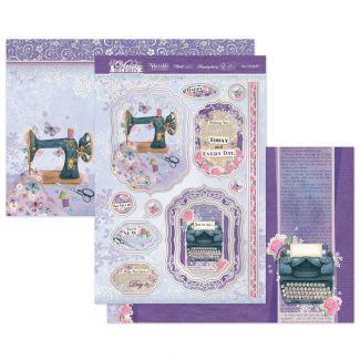 Sew Delightful Luxury Topper Set