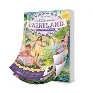 Welcome to Fairyland A6 Mirri Magic Pad