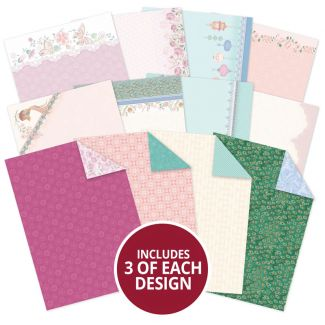 Eastern Wishes Luxury Inserts & Papers