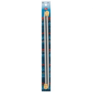 Prym Plastic Knitting Needles - 35cm x 8mm