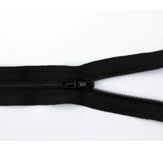 "Dress Zip - 41cm/16"" Black"