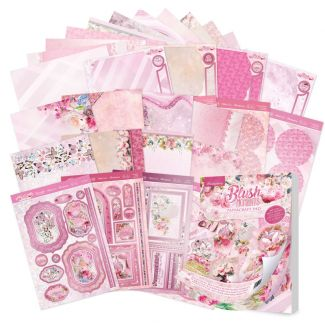 Blush Moments Complete Collection