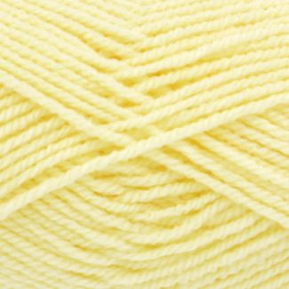 King Cole Big Value Baby DK 50g - Primrose