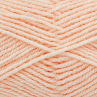 King Cole Big Value Baby DK 50g - Peach