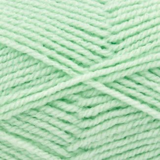 King Cole Big Value Baby DK 50g - Mint