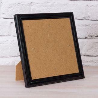 Crystal Art Card Frame - Black