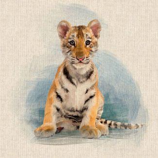 Chatham Glyn Panel - Tiger Cub