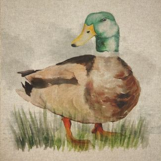 Chatham Glyn Panel - Duck