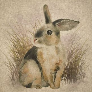 Chatham Glyn Panel - Rabbit