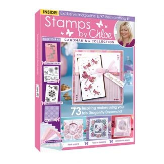Stamps by Chloe Box Kit - Issue 5