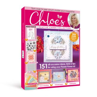 Stamps by Chloe Box Kit - Issue 6