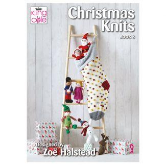 Christmas Knits - Book 8