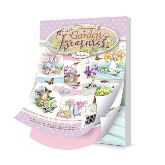 Garden Treasures Bitesize Book