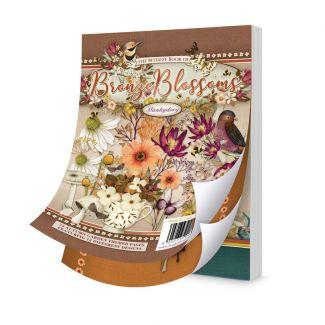 The Bitesize Book of Bronze Blossoms
