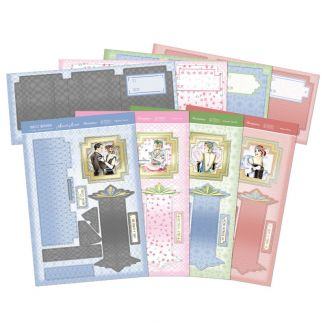 Delightful Deco Window Card Kit