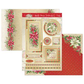Christmas Blessings Luxury Topper Set