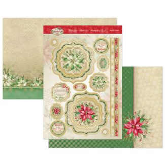 Peaceful Wishes Luxury Topper Set
