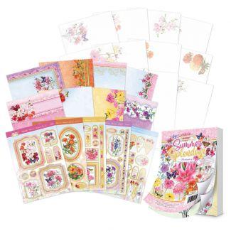 Forever Florals - Summer Splendour Ultimate Collection