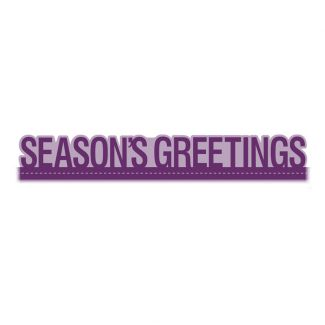 Borderline Season's Greetings