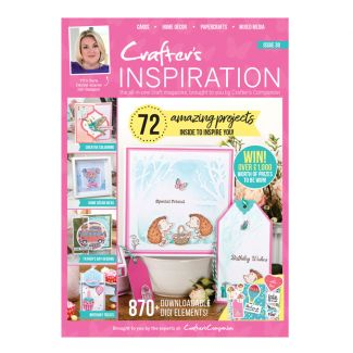 Crafter's Inspiration Issue 30