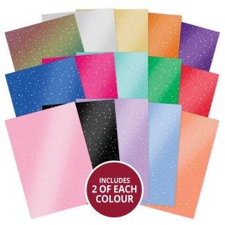 Mirri Card Specials - Glistening Ice Collection