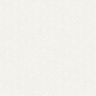 Makower Essentials - Mini Dots White on White (1/2 metre)
