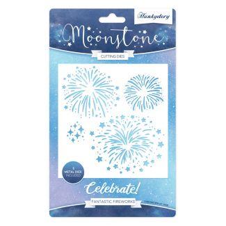 Moonstone Dies - Fantastic Fireworks