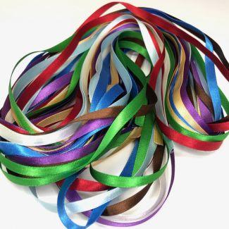 Hunkydory's Christmas Ribbon Selection